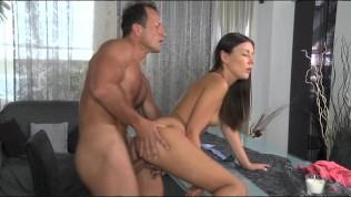 DaneJones When a man cums for a woman